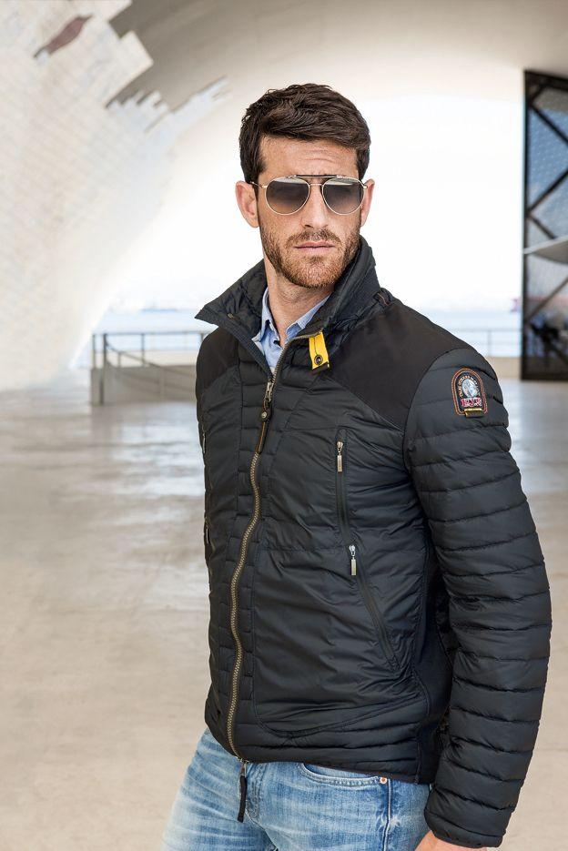 LODENFREY | PARAJUMPERS #Menswear  #men #parajumper  #jackets