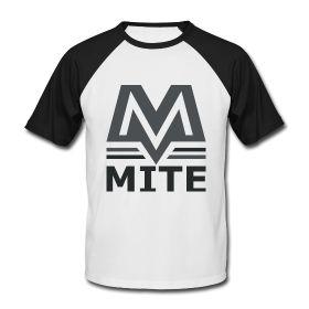 Mite-M mannen shirt