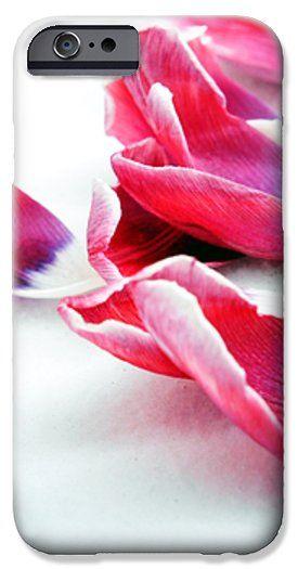 Disintegrated Beauty iPhone Case by Randi Grace Nilsberg