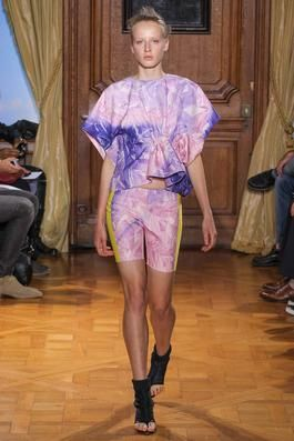 Viktor Rolf Spring 2015 Ready To Wear Fashion Show Complete Collection