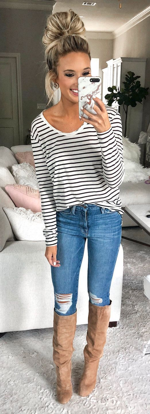 10+ Genius Summer Outfits To Copy Now – #Copy #Genius #outfits #Summer