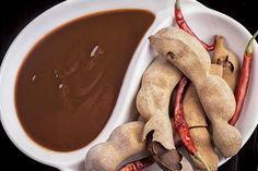 Pruebe el sabor agridulce y picante de esta Salsa de Tamarindo.