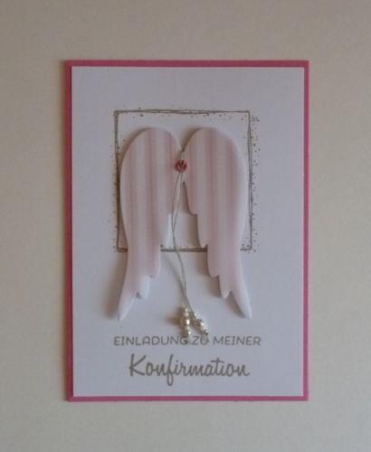 919 best kommunion/konfirmation images on pinterest | cards, Einladung