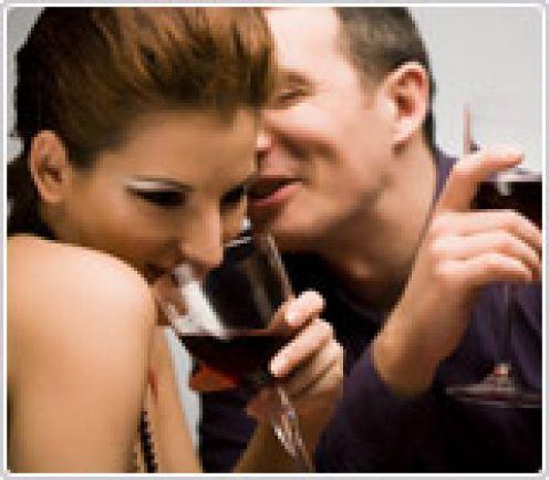 Speed dating advice body language