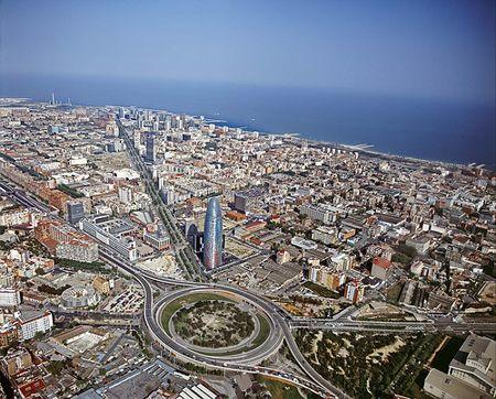 Barcelona aspira a ser la sede mundial de la gestión del agua