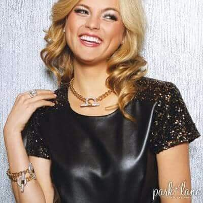 Diamond Couture Necklace and Bracelet