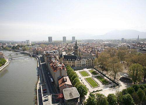 Association des Diplômés de Sciences PO Grenoble