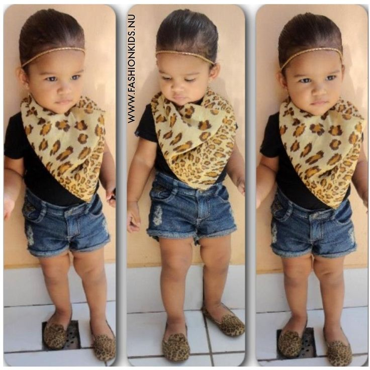 Little Girl Fashion Toddler Girl Style Fashion Chic Adorable Kids With Adorable Style