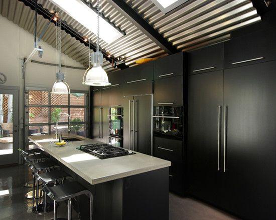 Best 65 Best Corrugated Metal Siding Images On Pinterest 400 x 300