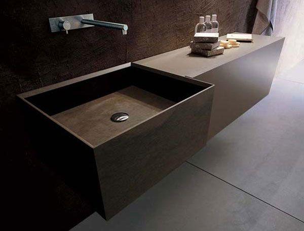 Modulnova Fat Bathroom Design   Modern Italian Design @ DesignSpaceLondon