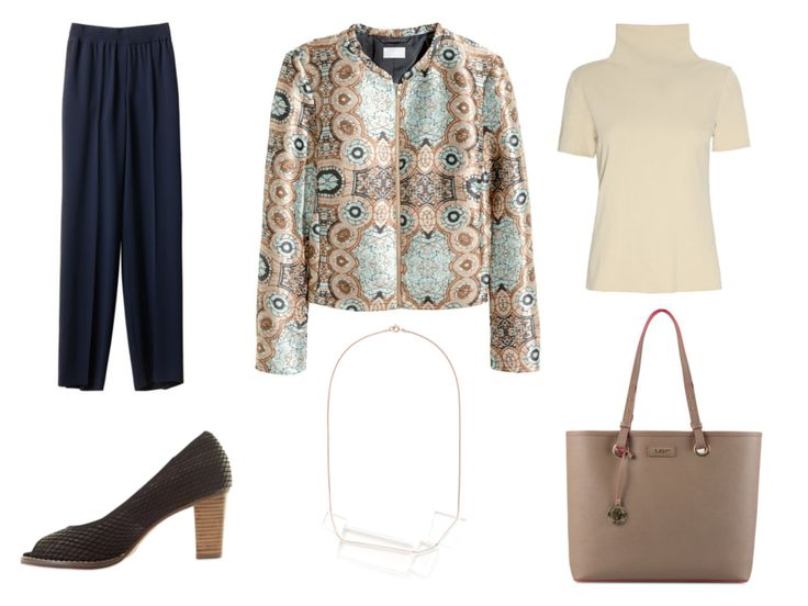 Karrierestil: stilsikkert og feminint forår
