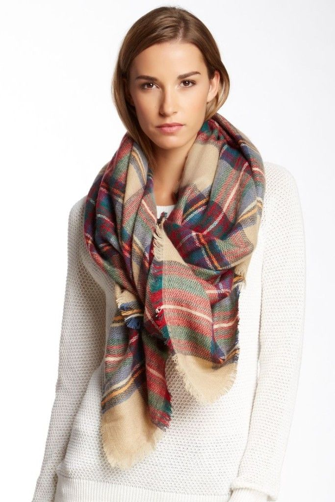 69 best echarpe plaid cossais images on pinterest macs tartan and wool - Echarpe plaid femme ...