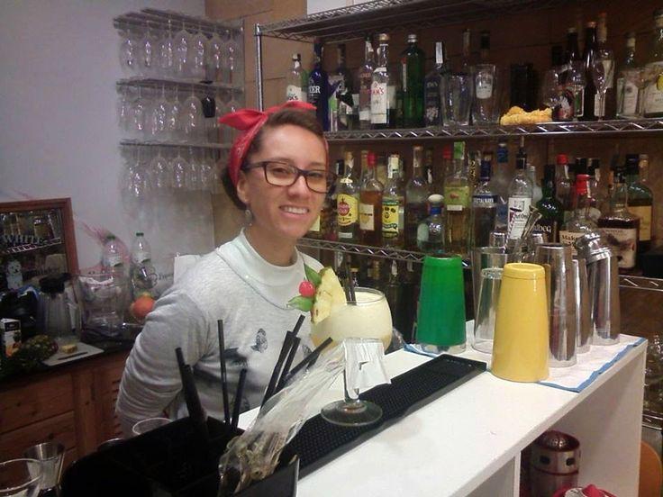 Cocktails in Ibiza: Ibizabartenders desde 2004. Alta Coctelería.: CURSOS COCTELERIA IBIZA MARZO 2015