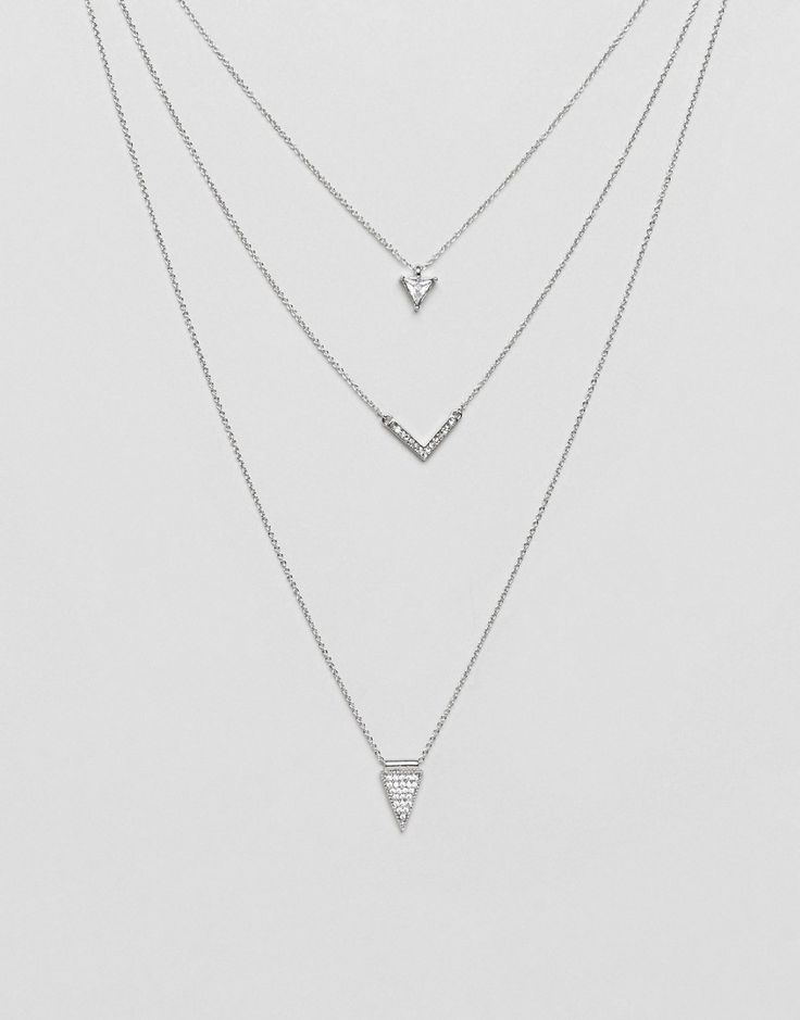 ALDO - Aligodia - Mehrreihige Halskette - Gold Jetzt bestellen unter: https://mode.ladendirekt.de/damen/schmuck/halsketten/goldketten/?uid=76bbf289-c404-54e8-93f2-4d5da9d6d501&utm_source=pinterest&utm_medium=pin&utm_campaign=boards #goldketten #schmuck #halsketten #uhren #female #ketten