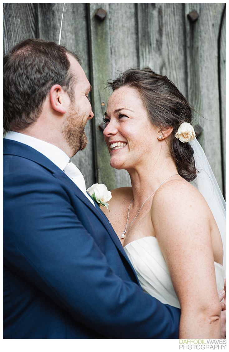 Daffodil Waves Photography - Elizabeth & Pete - How Caple Court