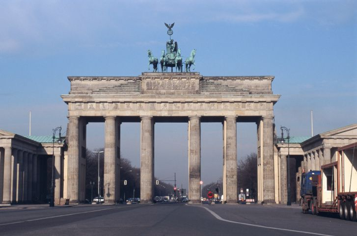 5 link utili per un viaggio a Berlino | Expedia.it