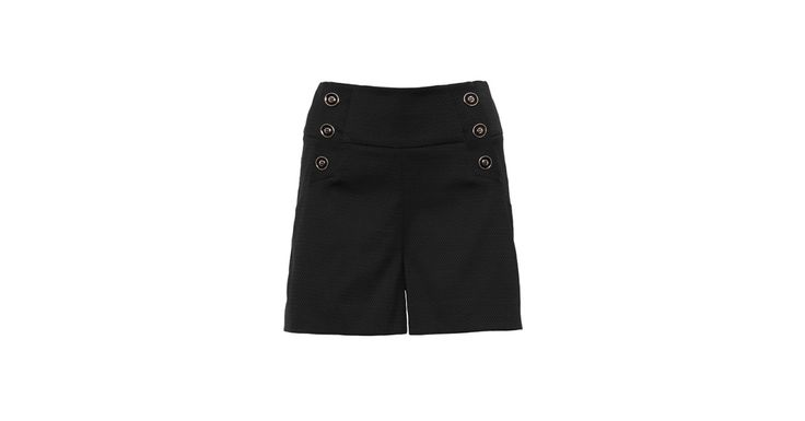 Sail Away Short Black   Shorts   Review Australia