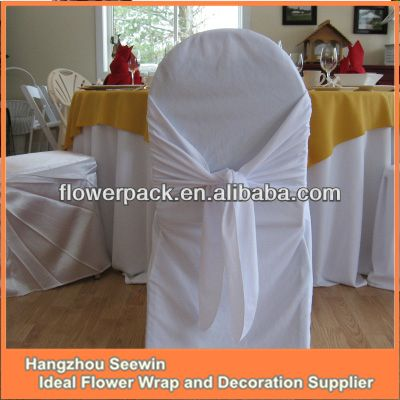 Cheap Chair Covers For Sale For Wedding And Party Decoration $1.5~$2.5