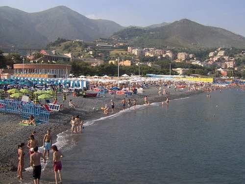 Liguria: #Urbanistica la #giunta regionale dà l'ok al Puc di Arenzano (link: http://ift.tt/2mBd6rb )
