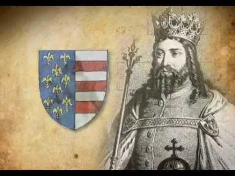 Kazimierz Wielki i Jego Czasy (Film Edukacyjny) Część 1 - YouTube
