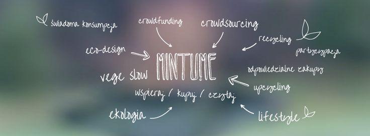 grafika z launching page #mintu.me #ekologia #eko #crowdfunding #crowdsourcing