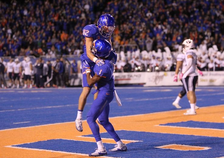 boise state football | Wyoming vs Boise State live stream: Watch online