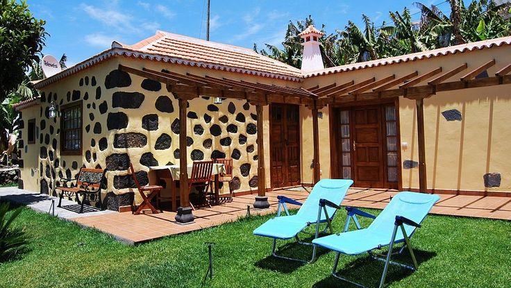 Vakantiehuis Fernando, rustig en zonnig gelegen met twee slaapkamers
