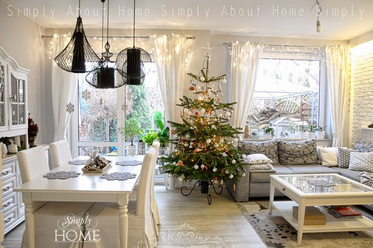 simply about home: Home is where love is