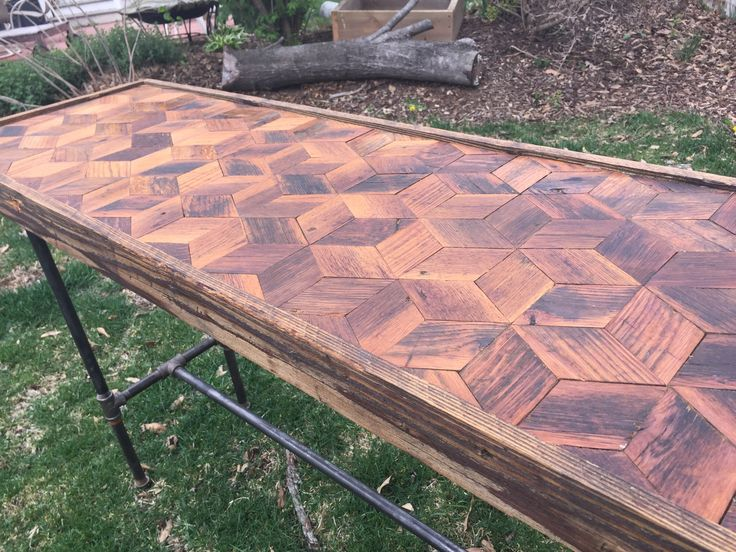 47 best Things I\'ve Made! images on Pinterest | Coffee tables ...