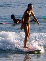 Great beginner surfing tips for Oahu