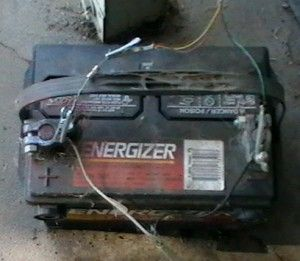 Uses For Dead Car Batteries and Sealed Lead Acid Batteries