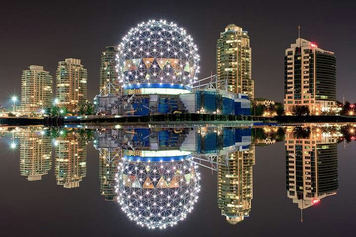 Vancouver Canada I wanna c this one day