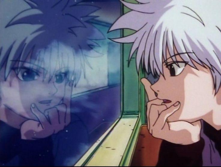 Hunter X Hunter   Hunter anime, Aesthetic anime, Hunter x ...