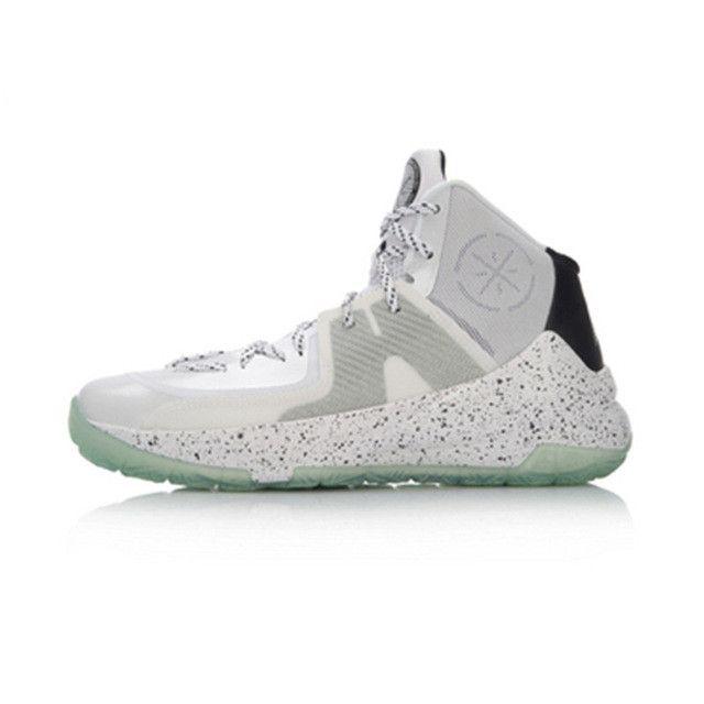 Li Ning Original Men Wade Series Make Your Own Way 3.5 Professional Basketball Shoes