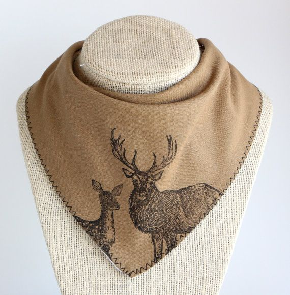 Hey, I found this really awesome Etsy listing at https://www.etsy.com/listing/270381716/stag-and-fawn-babytoddler-drool-bib