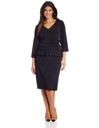 Plus size dresses new york