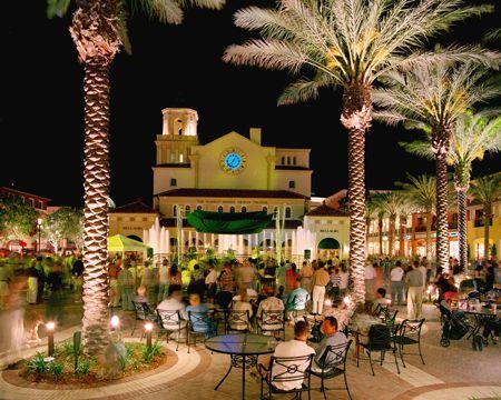 Live Music | The Palm Beaches Florida