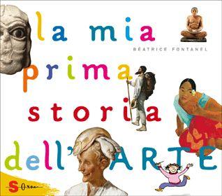 Studiare la storia dalla prospettiva dell'arte | La scuola in soffitta