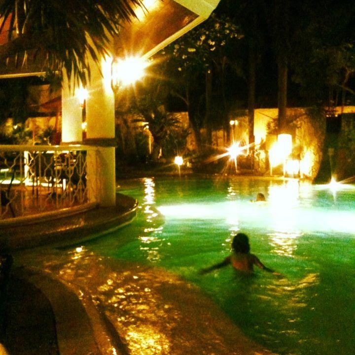 Waterfront Cebu City Hotel & Casino in Cebu City, Cebu