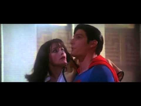Superman Saves Lois - Superman the Movie (1978) - YouTube