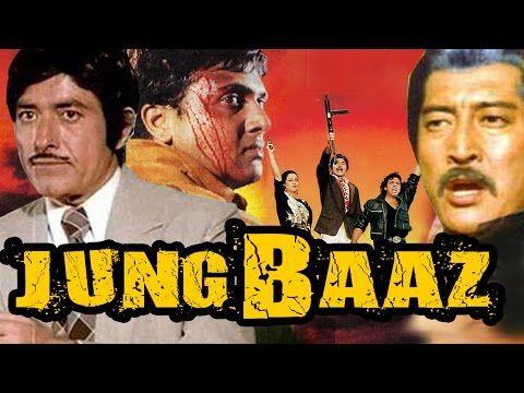Jung Baaz (1989) Full Hindi Movie | Govinda, Danny Denzongpa, Raaj Kumar, Prem Chopra - (More info on: http://LIFEWAYSVILLAGE.COM/movie/jung-baaz-1989-full-hindi-movie-govinda-danny-denzongpa-raaj-kumar-prem-chopra/)