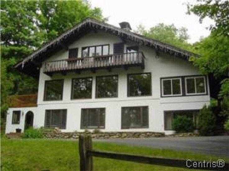 HOMENOVA - For Sale: 152 Chemin Legault, Saint-Sauveur, Québec J0R 1R7 - $430,000