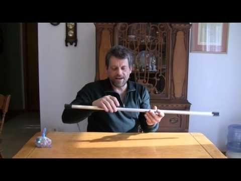 "Do Try This at Home - ""Nearing Zero Gravity"" - Season 5 Episode 1 - YouTube"