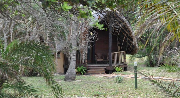 Zongoene Lodge, Inhampura, Mozambique - Booking.com