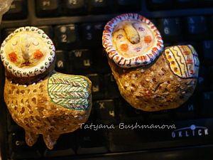 Ватные игрушки. | Ярмарка Мастеров - ручная работа, handmade