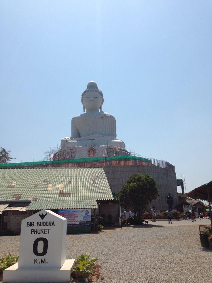 Big Budda  Thailand