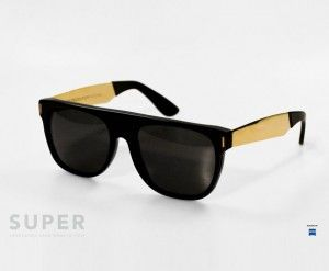 super sunglasses flat top francis 180 available at www.iceblink.it express free shipping