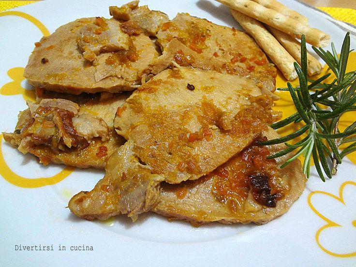 L'arrosto di maiale al forno è un secondo piatto che accontenta tutti. E' un grande classico. Una ricetta di carne semplice e gustosa.