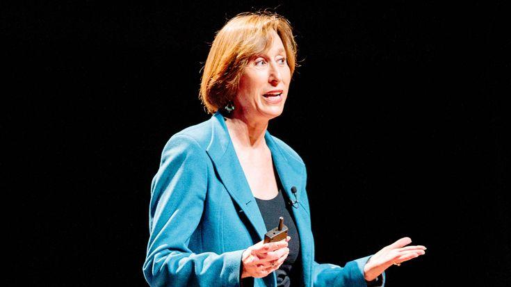 Tina Seelig: The 6 Characteristics of Truly Creative People