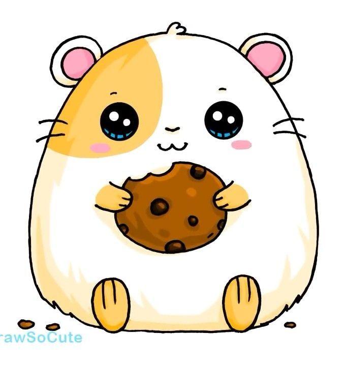 комиссию рисунки хомячок с печенькой материал, сможете